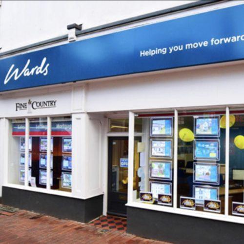 Ward & Partner Estate Agents, Deal, Kent